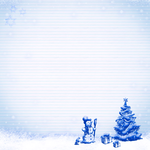 Tarjetas electrónicas de Navidad 14
