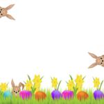 Tarjetas electrónicas de Pascua 200