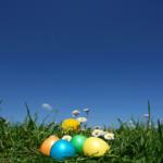 Tarjetas electrónicas de Pascua 205