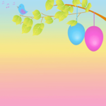 Tarjetas electrónicas de Pascua 207