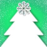 Tarjetas electrónicas de Navidad 21
