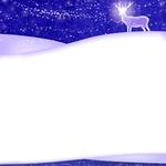 Tarjetas electrónicas de Navidad 244