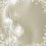 Tarjetas electrónicas de Navidad 256