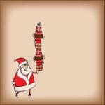 Tarjetas electrónicas de Navidad 262