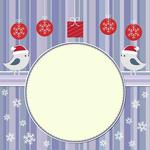 Tarjetas electrónicas de Navidad 264