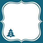 Tarjetas electrónicas de Navidad 266
