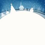 Tarjetas electrónicas de Navidad 7